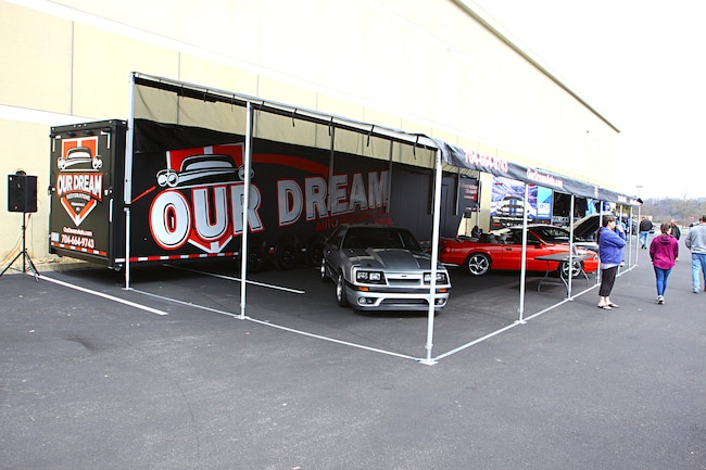2018 Pits Outside Gallery 001