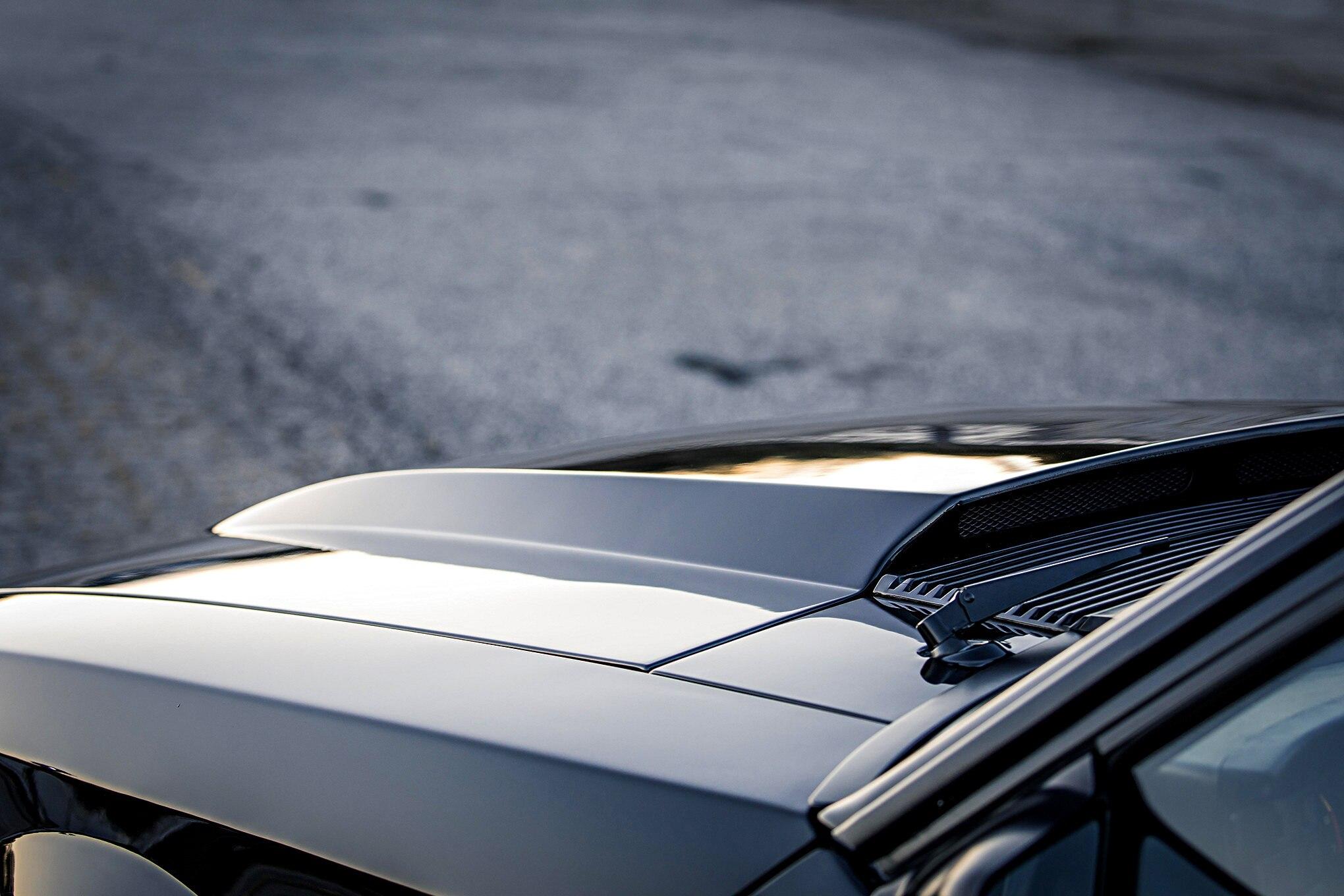 Brad Brand Fox Cobra Mustang Turbo 009