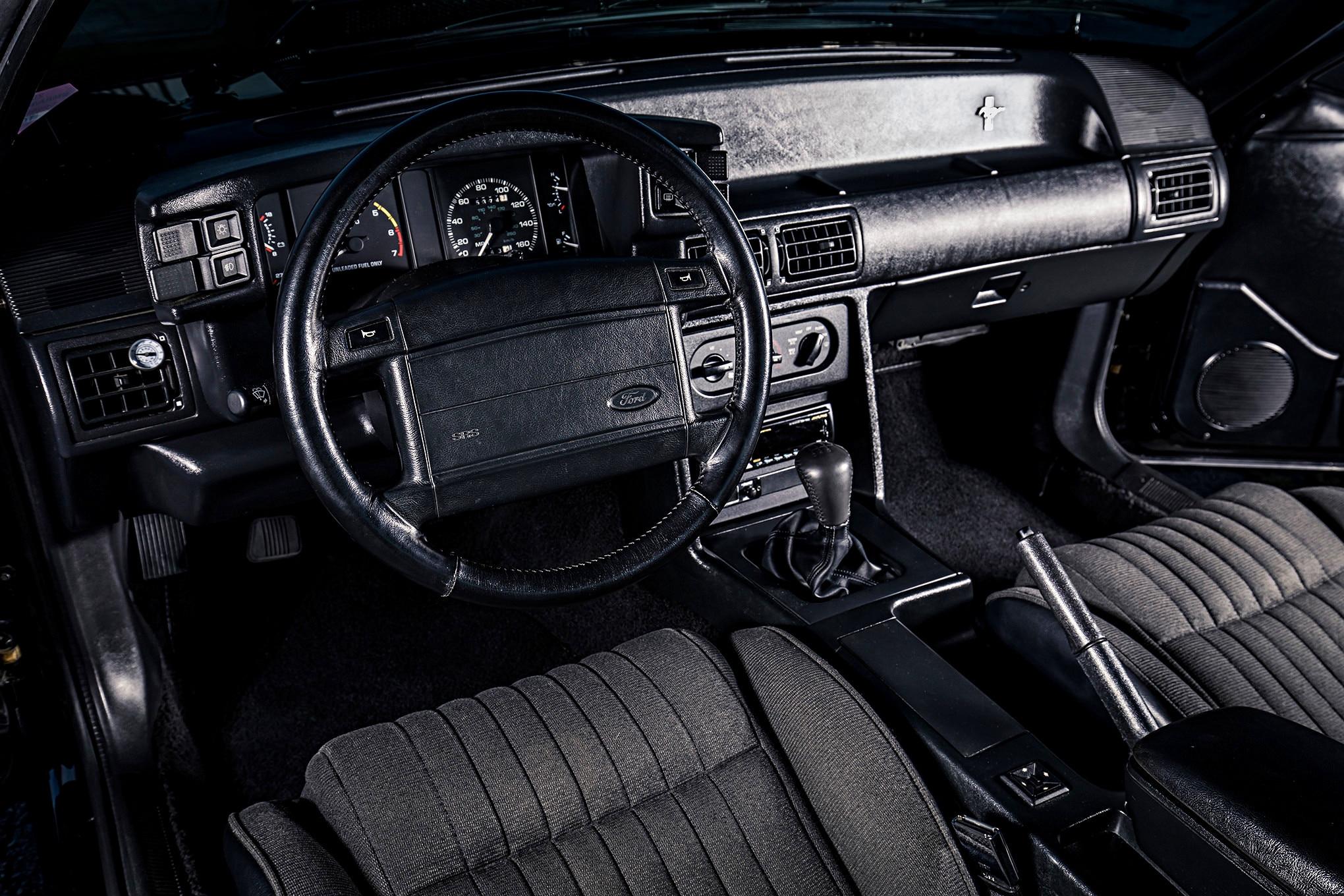 Brad Brand Fox Cobra Mustang Turbo 025