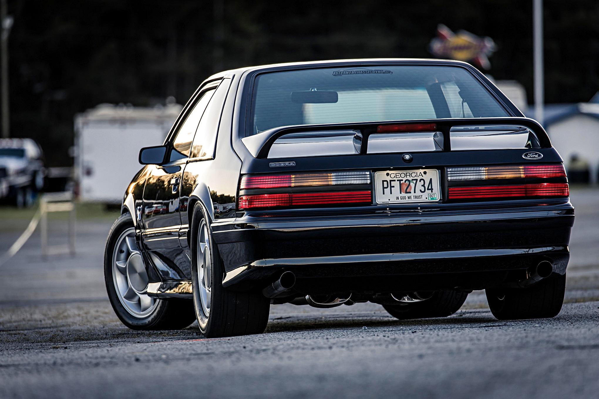 Brad Brand Fox Cobra Mustang Turbo 019