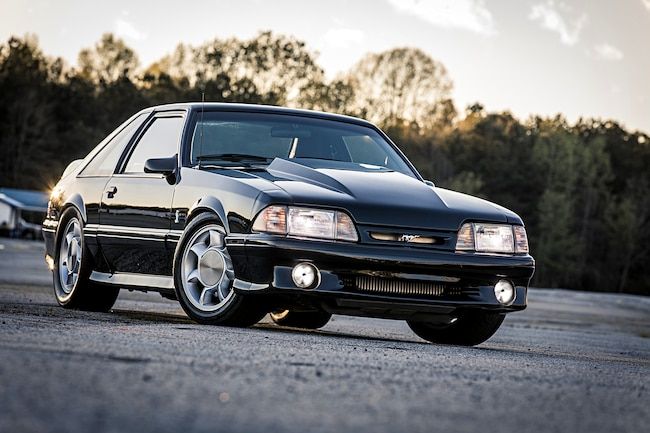 Brad Brand Fox Cobra Mustang Turbo 001