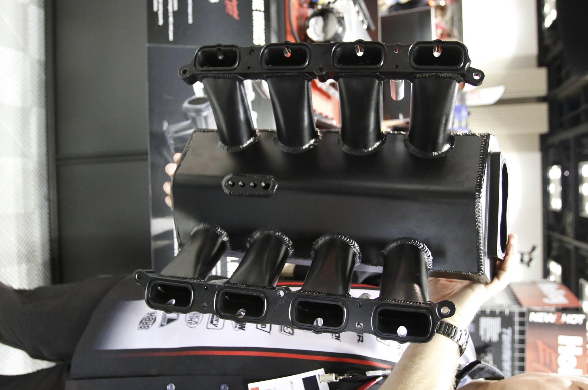2015 Pri Show Hot Mustang Parts 44