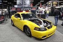 2015 Pri Show Hot Mustang Parts 39