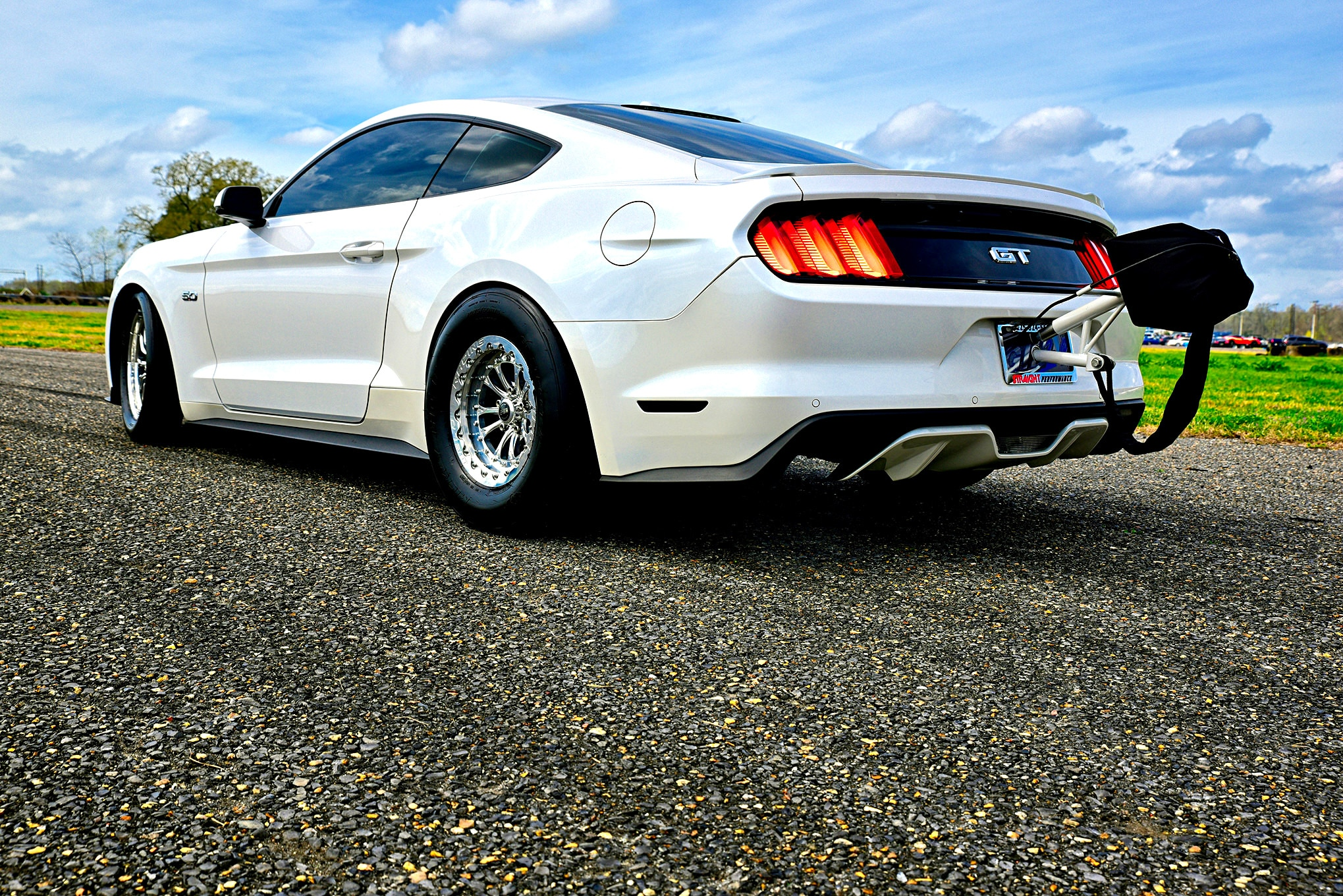 Sheldon Lewis S550 Ford Mustang 023