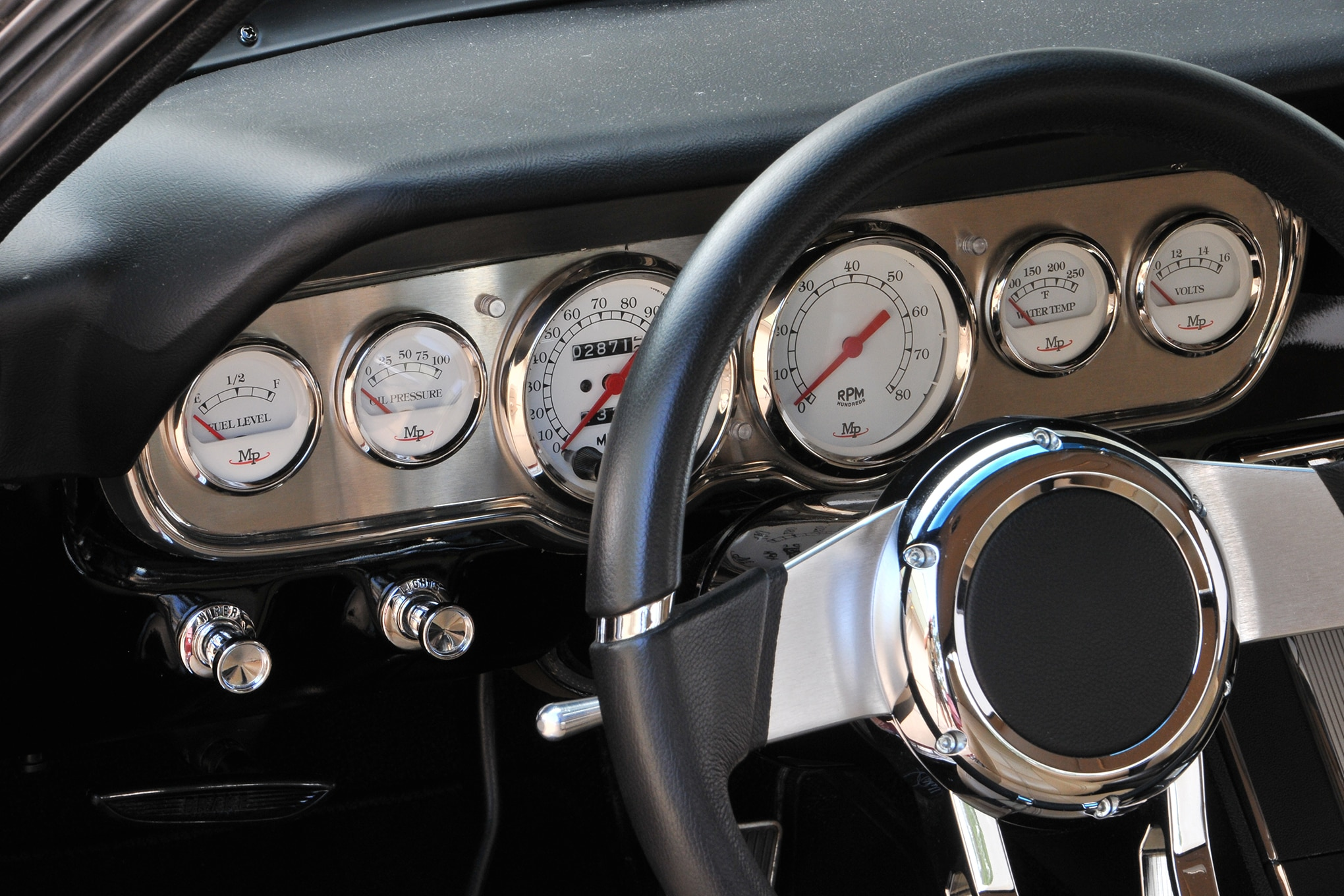 Harrison 1966 Mustang GT350H 05