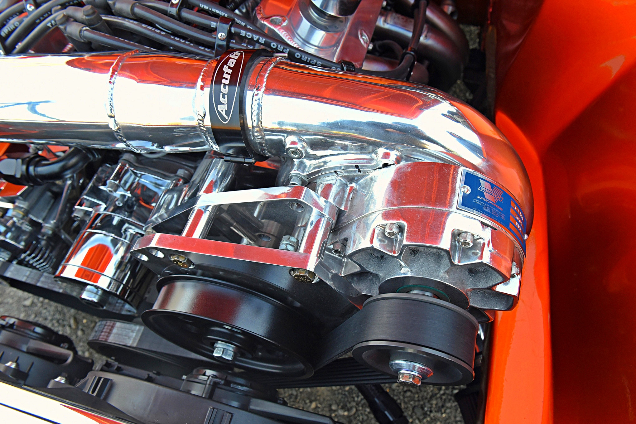 1991 Brocchi Supercharger 022