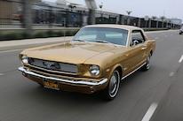 Golden Anniversary Mustang 026