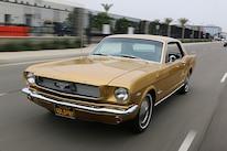 Golden Anniversary Mustang 025