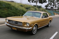 Golden Anniversary Mustang 022