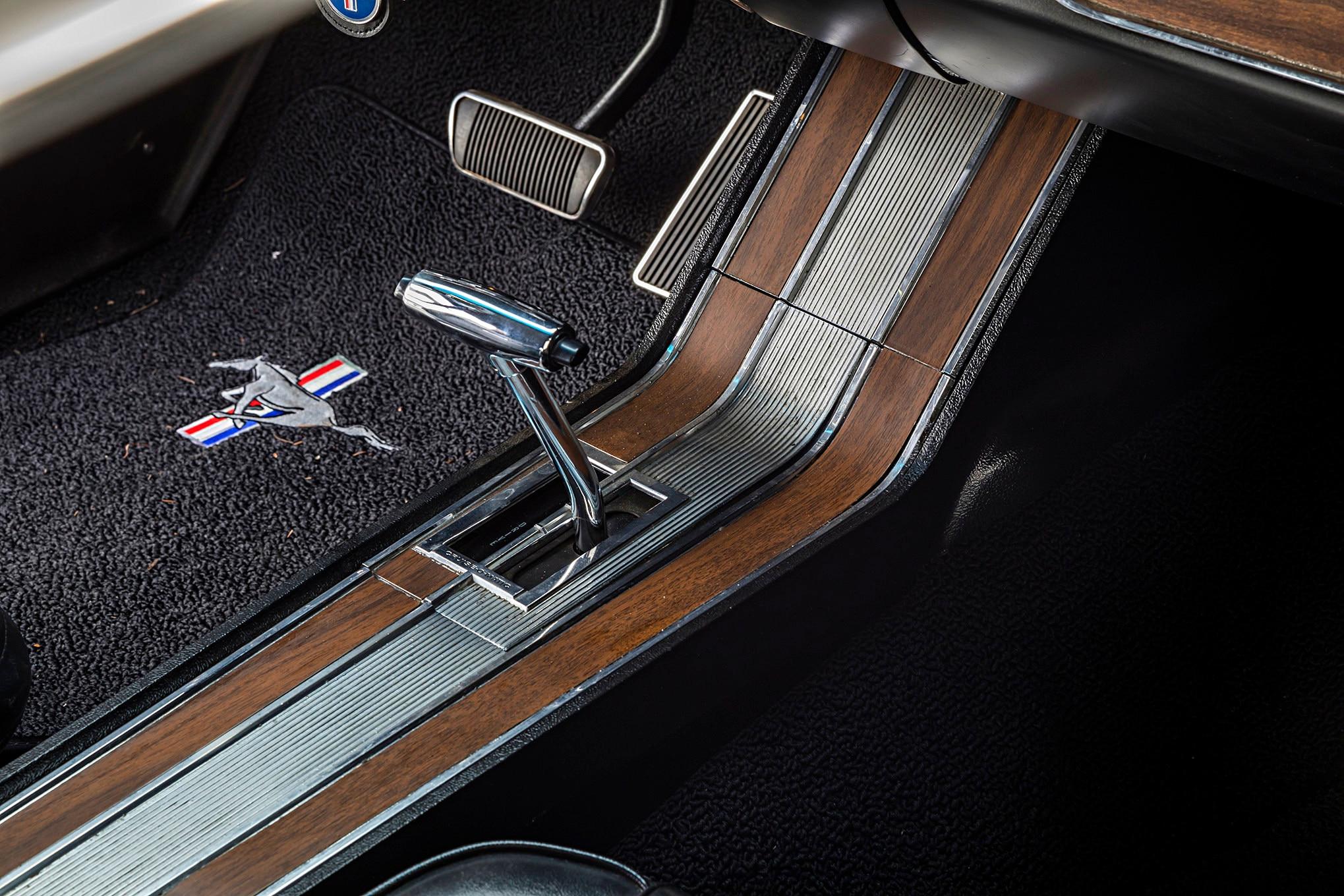 Golden Anniversary Mustang 009