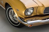 Golden Anniversary Mustang 005