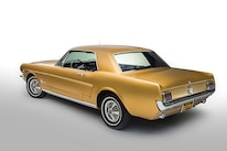 Golden Anniversary Mustang 003