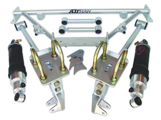 Performance Suspension Guide
