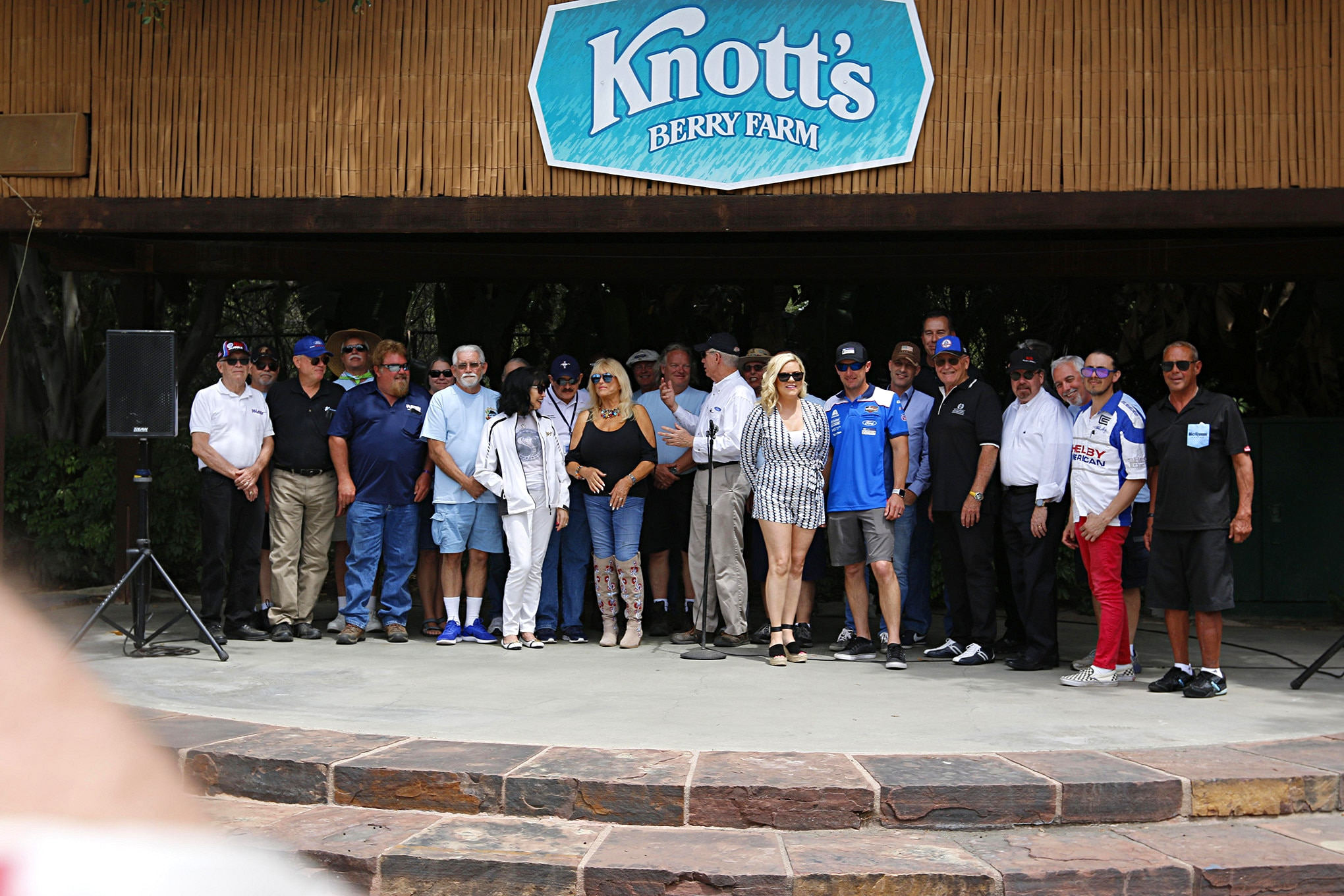 Knotts Berry Farm Fords 2018 Misc 046