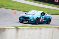 MMFF Ron Schoch 2016 Ford Mustang DriveOPTIMA NCM Motorsports Park 2018 25 013