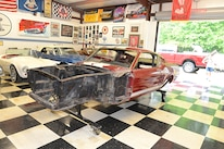 1967 Gt350 Mustang Rare Find 036