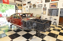 1967 Gt350 Mustang Rare Find 035
