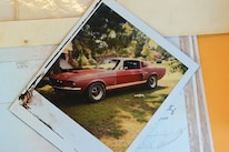 1967 Gt350 Mustang Rare Find 004