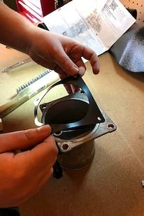 008 Mustang Gt Maf Sensor Gasket
