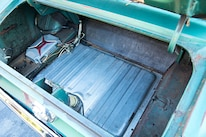 022 1970 Mustang Muscle Rat Rod Trunk