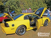 Mump_0902_08_z 1975_ford_mustang_ii_mach_1 Front_view