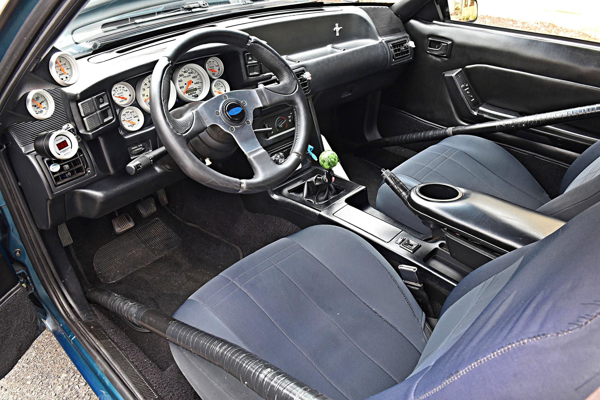 Eric Sutherland Fox Coupe 024