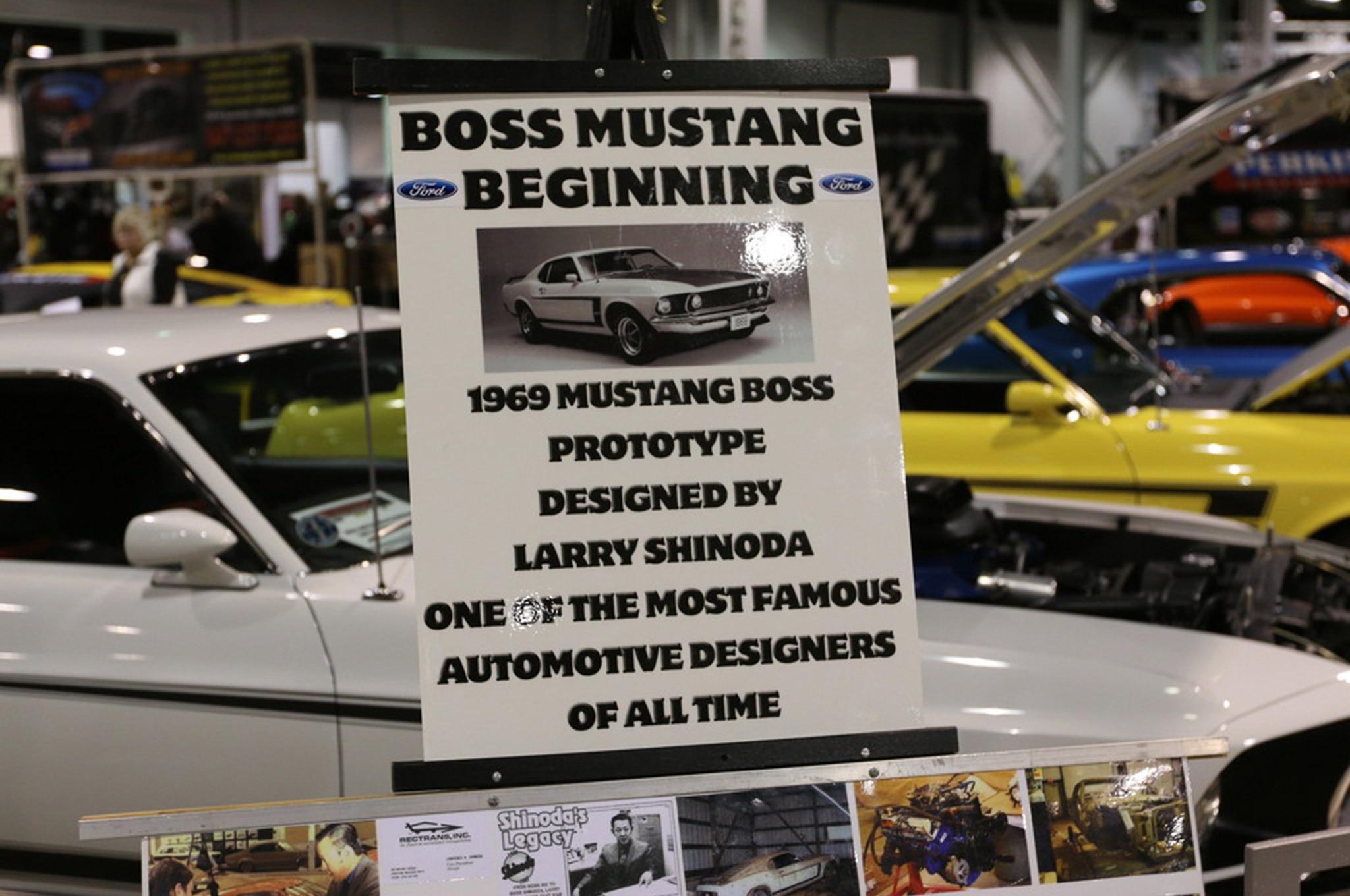 2015 Mcacn Boss 302 Mustangs 03