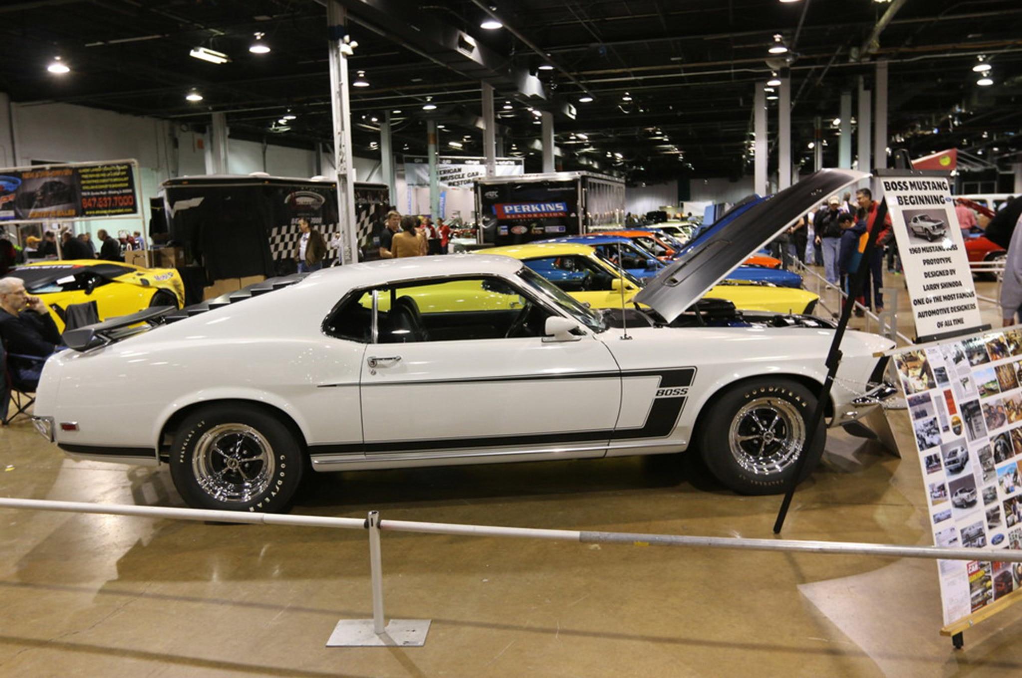 2015 Mcacn Boss 302 Mustangs 02