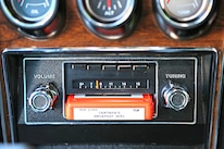 Querio 1971 Ford Mustang Mach 1 Eight Track Am Radio