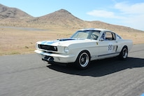 1965 Ford Mustang Ovc Gt350 001