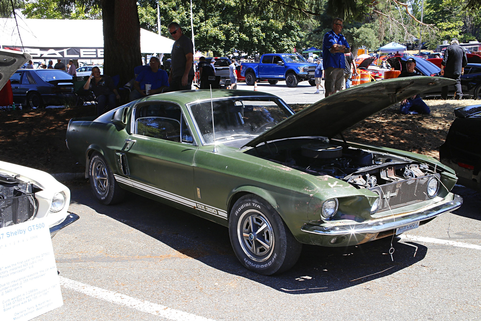 2018 Mustang Roundup 27
