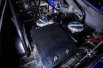 Frank Varela Rocks 7 30s at 187 mph with a Turbocharged