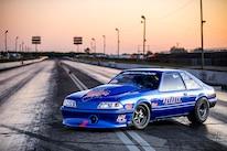 Frank Varela 1989 Fox Renegade Mustang 001
