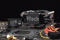 Fitech Efi Install Mustang 004