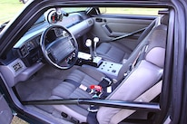 Jean Aiton 1992 Fox Body Interior
