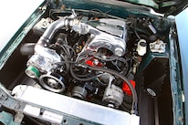 Jean Aiton 1992 Fox Body Engine