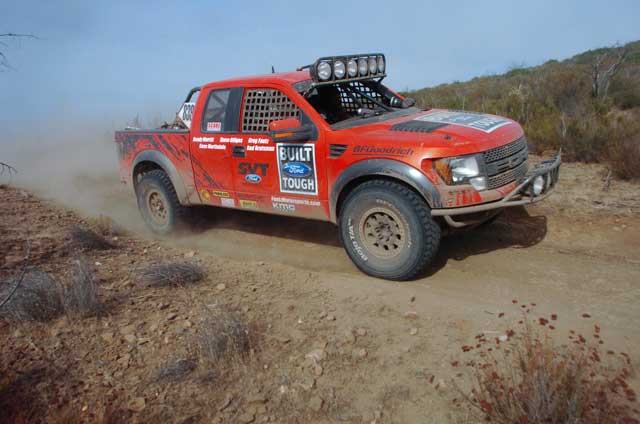 2010 Ford SVT F 150 Raptor