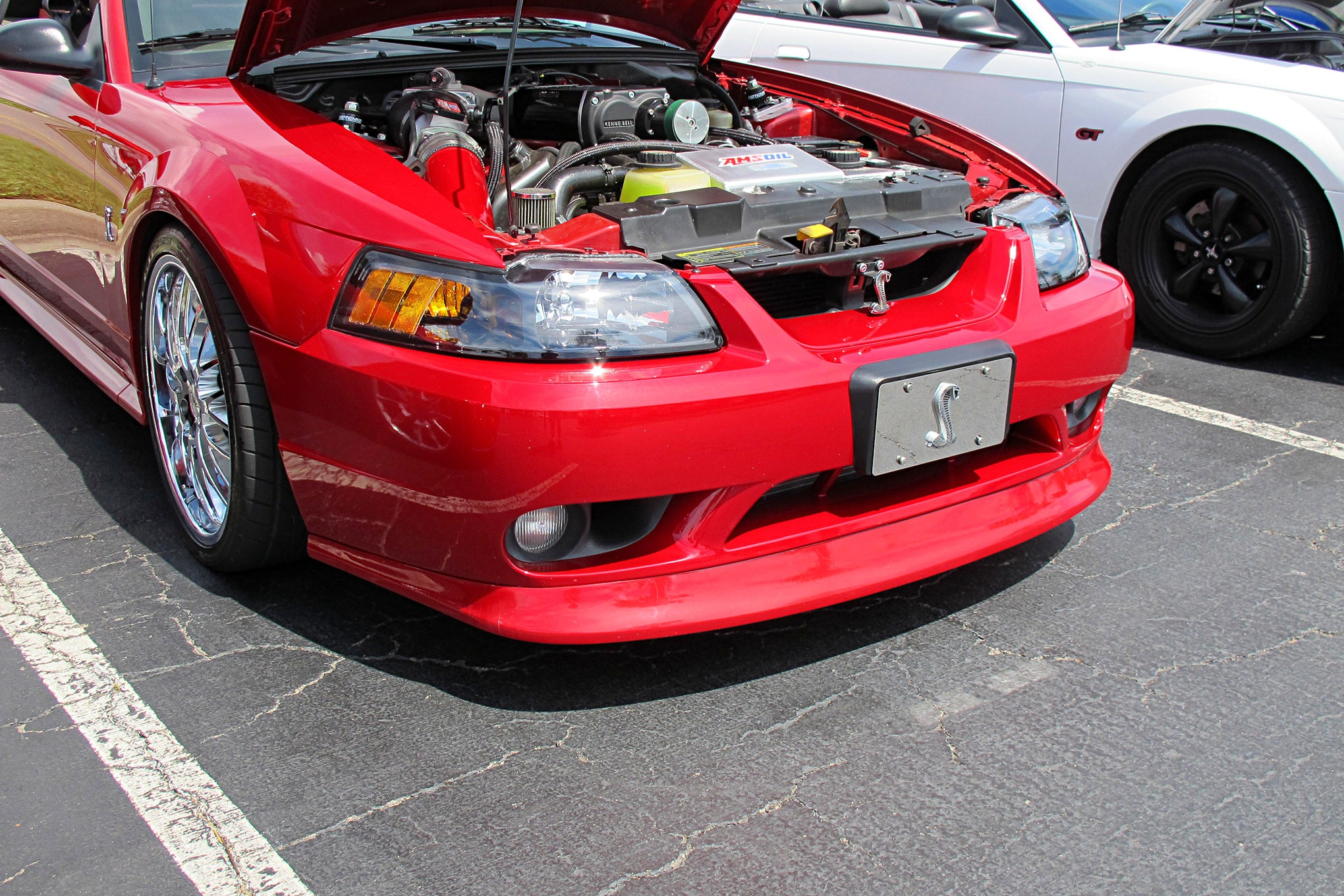 Mustang Week Front End Gallery 39