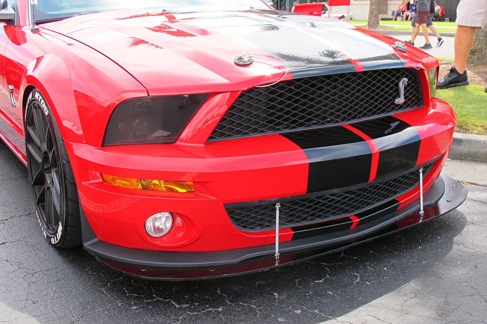 Mustang Week Front End Gallery 29