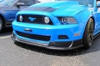 Mustang Week Front End Gallery 27