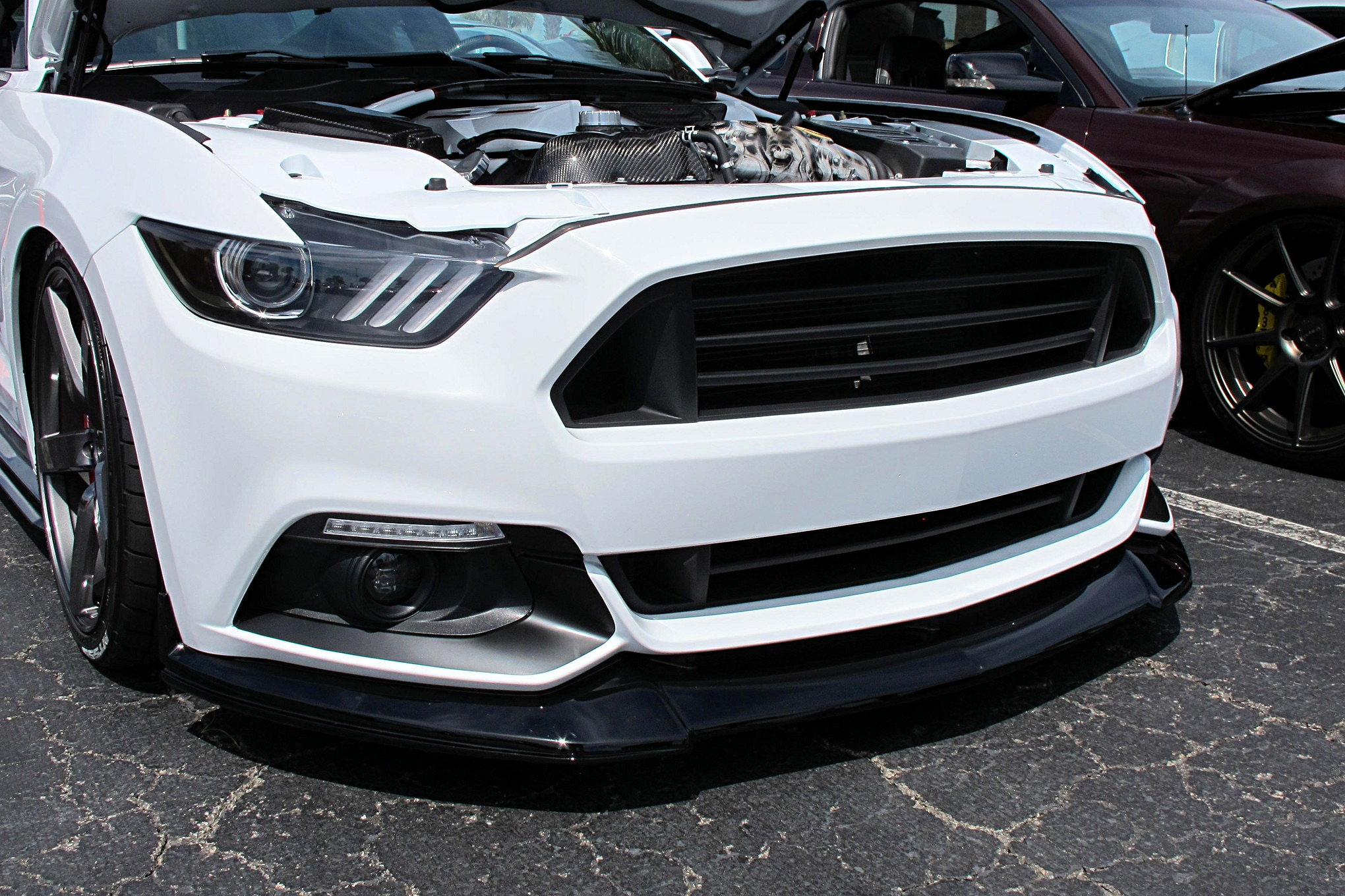 Mustang Week Front End Gallery 22