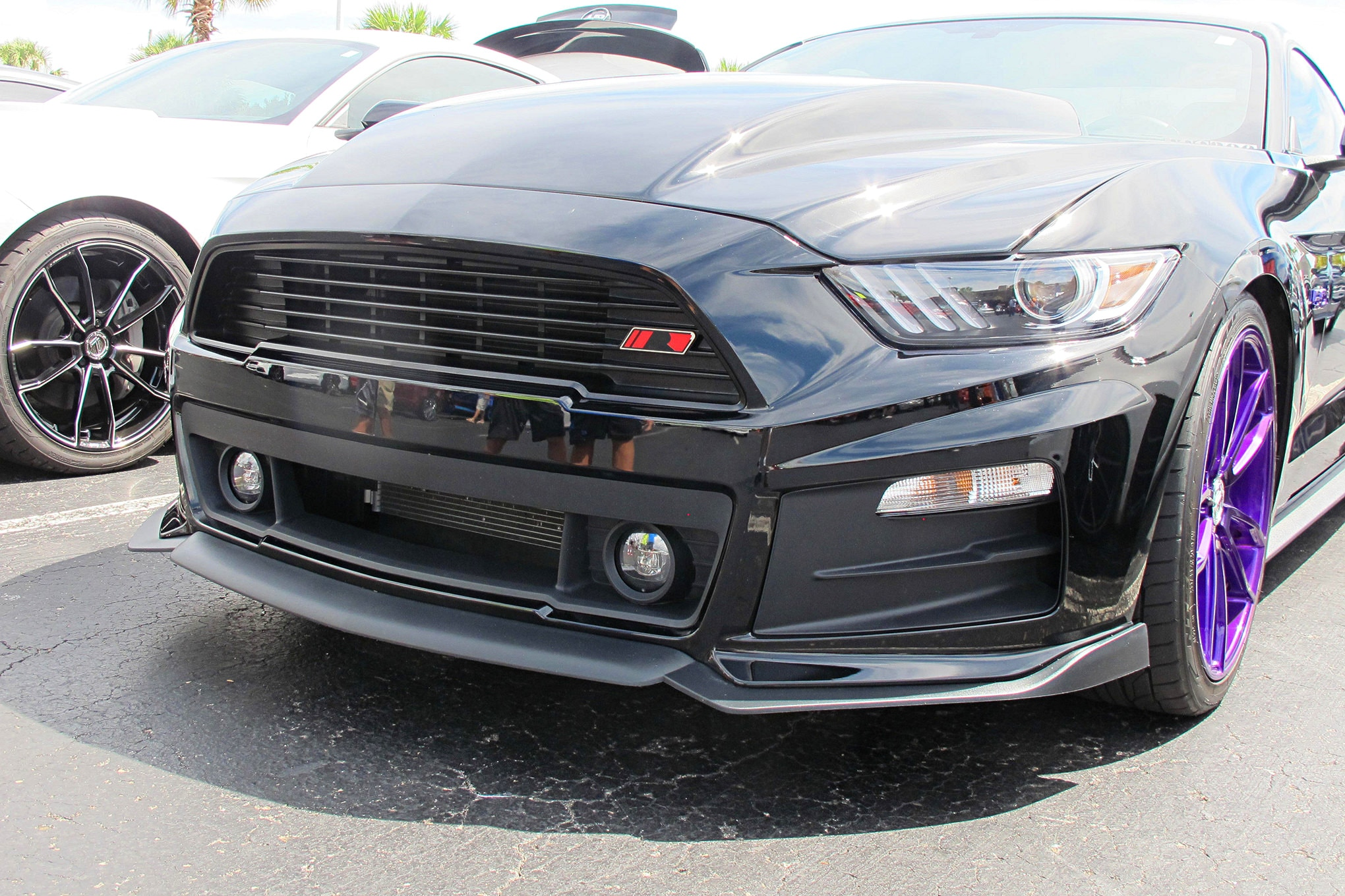 Mustang Week Front End Gallery 20