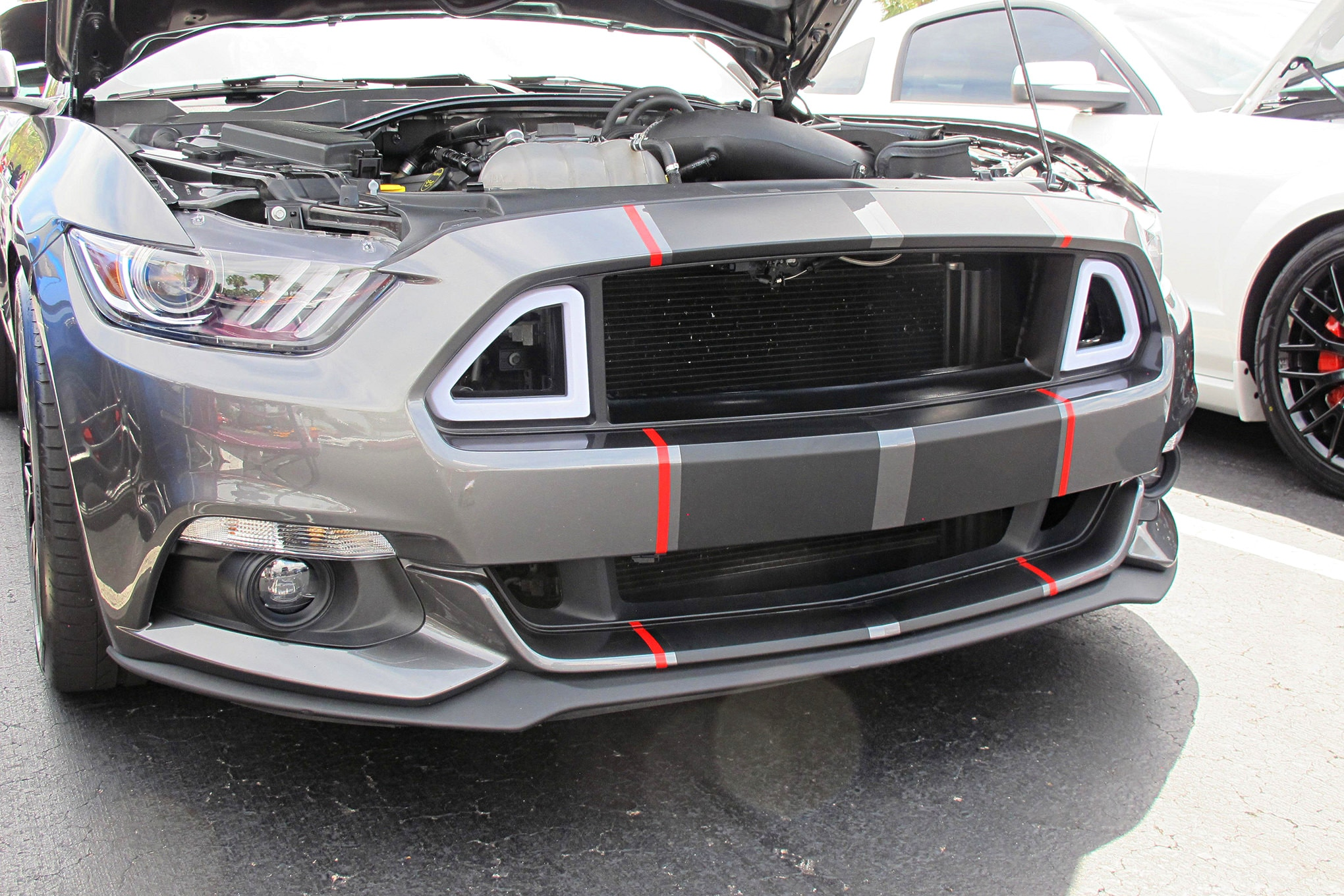 Mustang Week Front End Gallery 16
