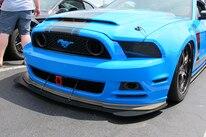 Mustang Week Front End Gallery 12