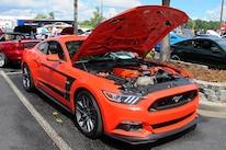 025 2018 Mustang Week S550 Mustangs