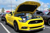 014 2018 Mustang Week S550 Mustangs