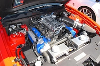 Mustang Week 2018 Turbo And Supercharged Engines 186