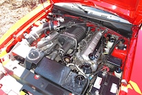 Mustang Week 2018 Turbo And Supercharged Engines 155