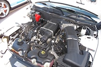 Mustang Week 2018 Turbo And Supercharged Engines 154
