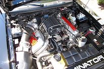 Mustang Week 2018 Turbo And Supercharged Engines 135